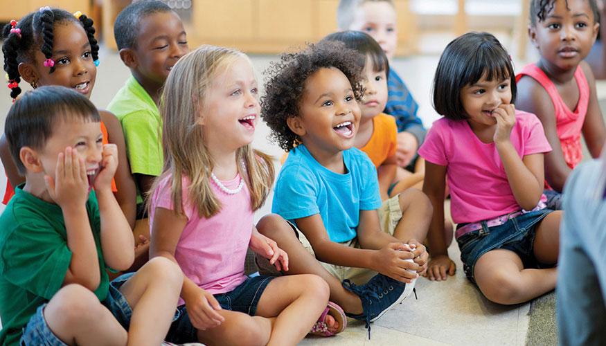 Çocuklar için Felsefe Uygulayıcı Eğitimi